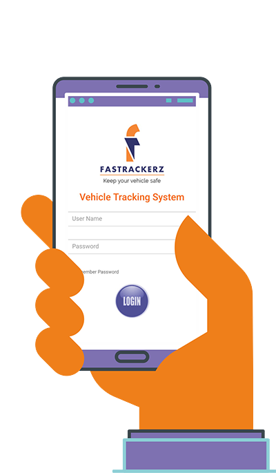 Fastrackerz Device Tracking